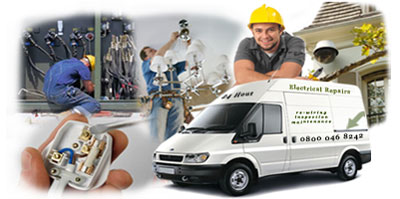 Guildford electricians